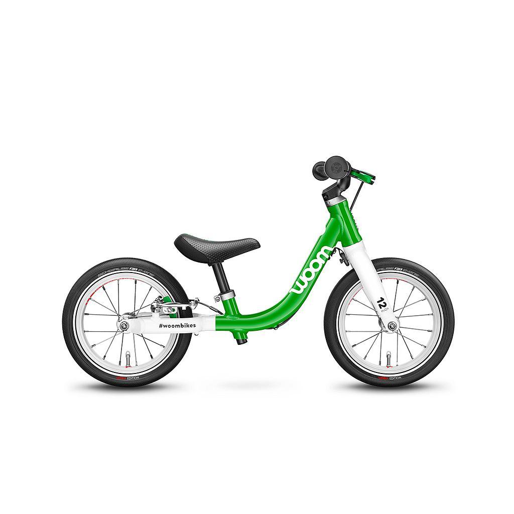 Woom-1-Green