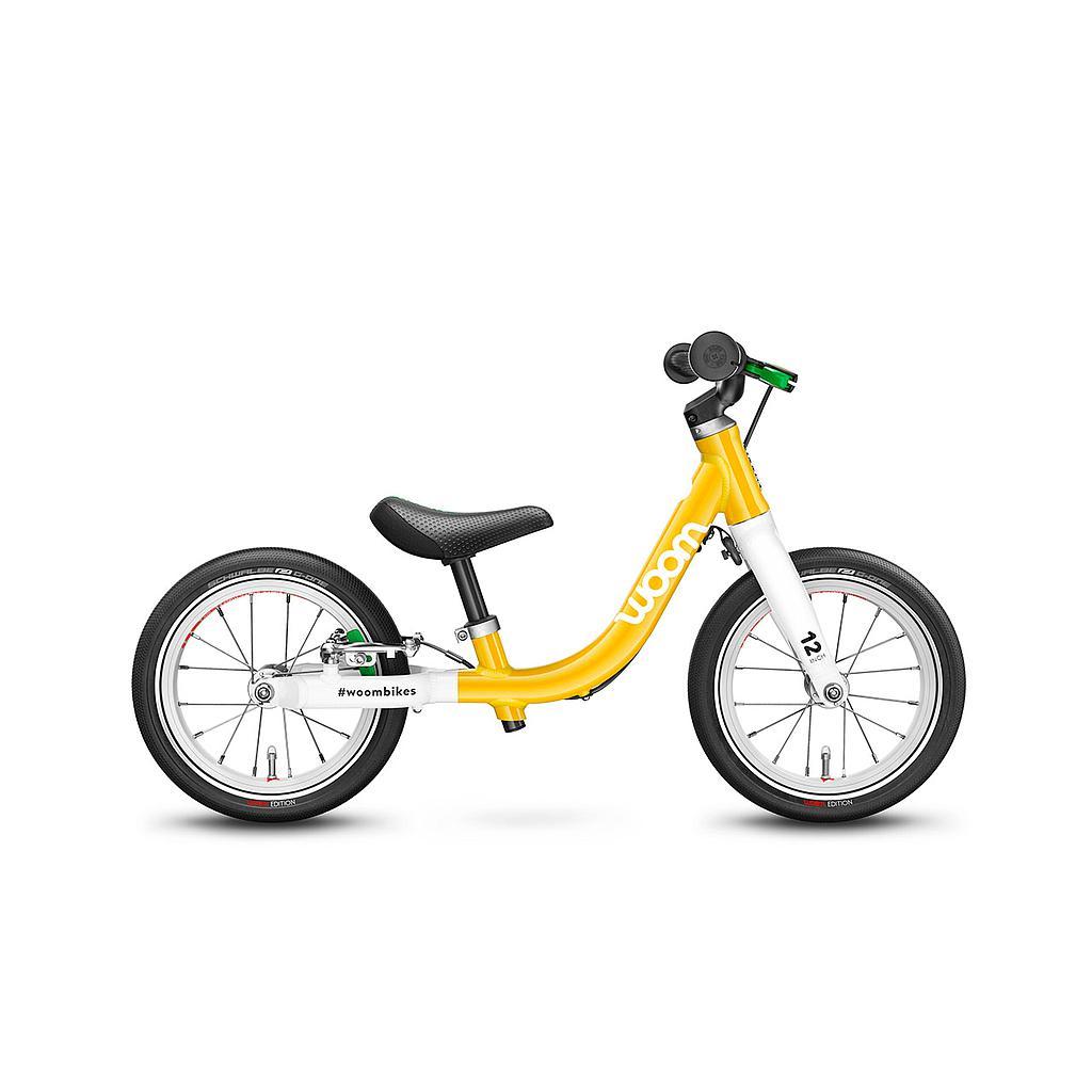 Woom-1-Yellow