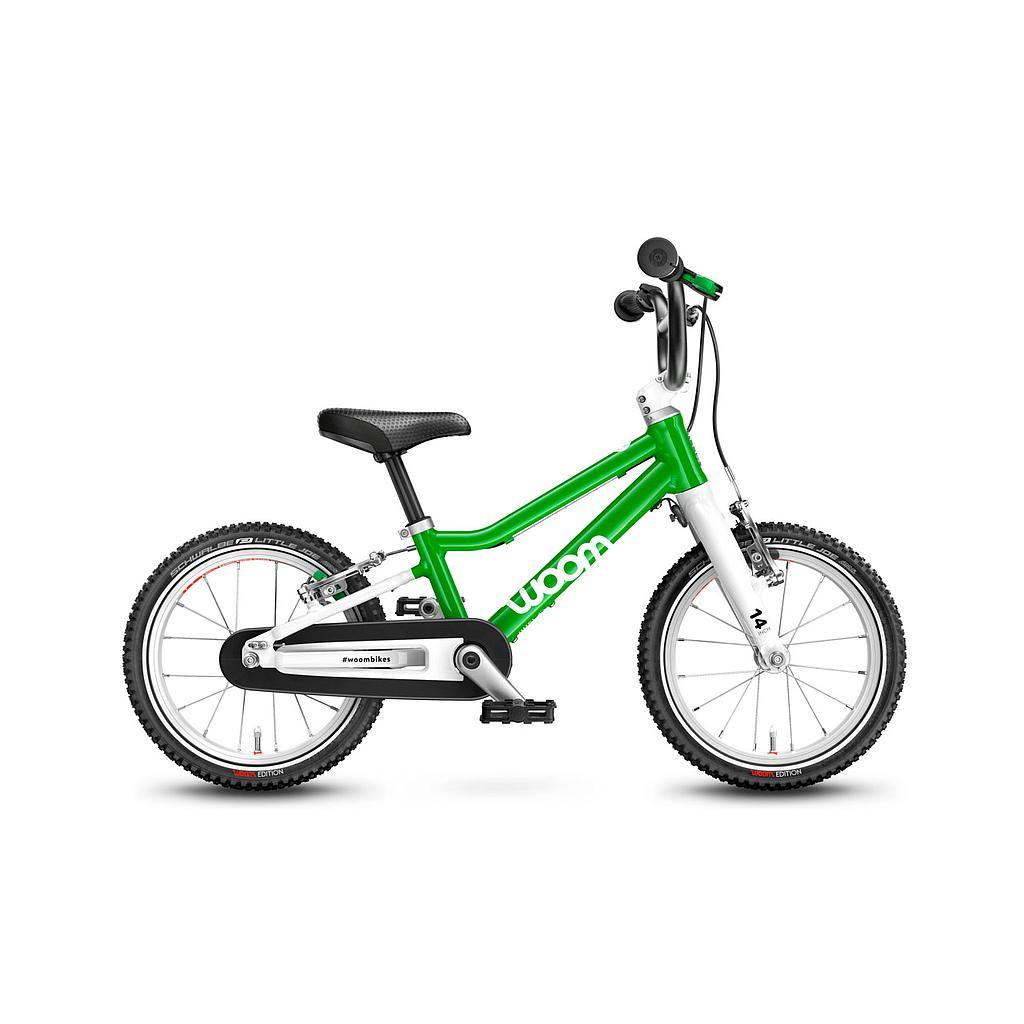 Woom-2-Green
