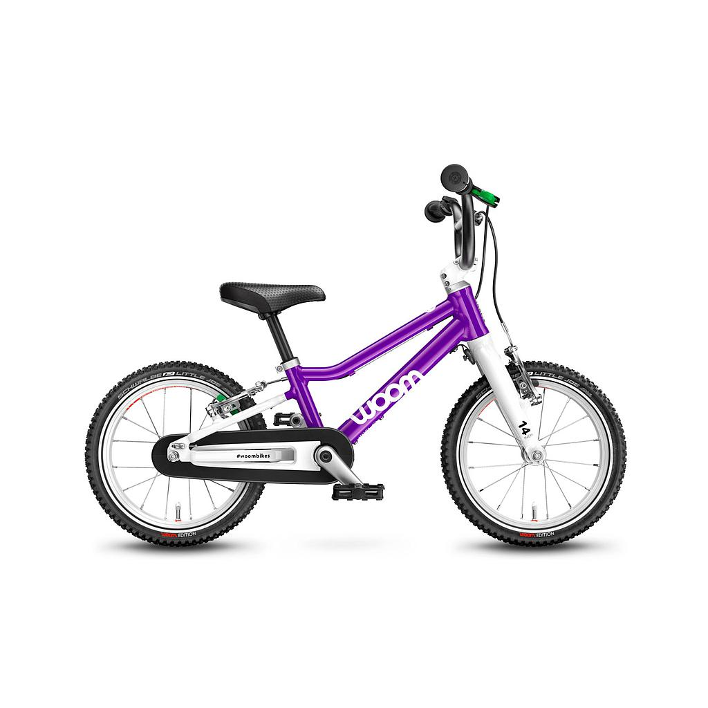 Woom-2-Purple