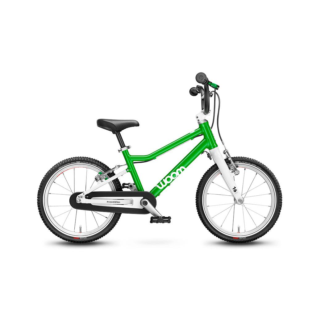 Woom-3-Green