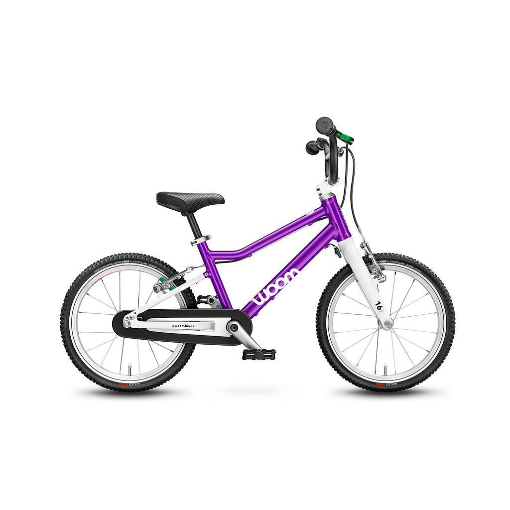 Woom-3-Purple