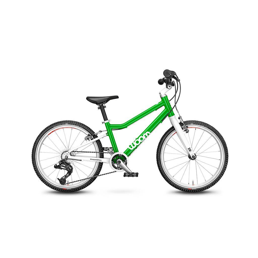 Woom-4-Green