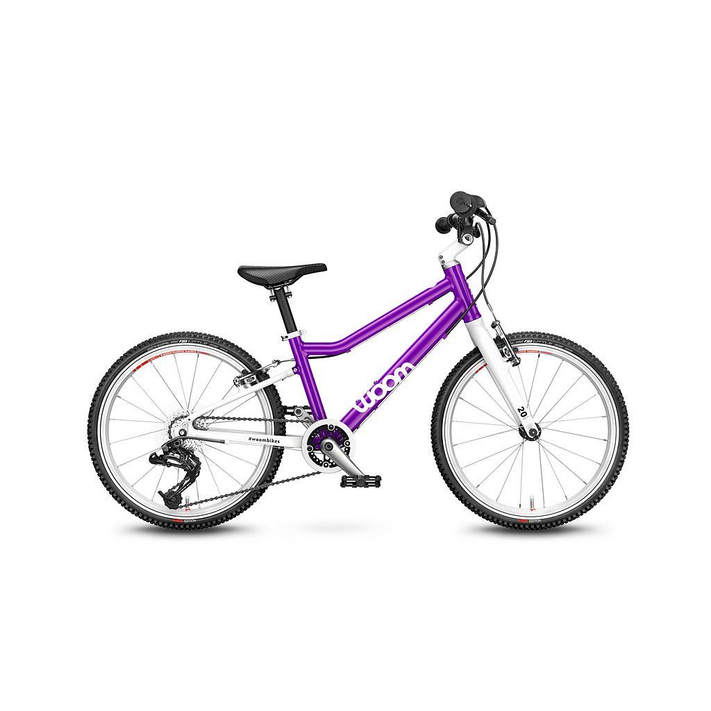 Woom-4-Purple