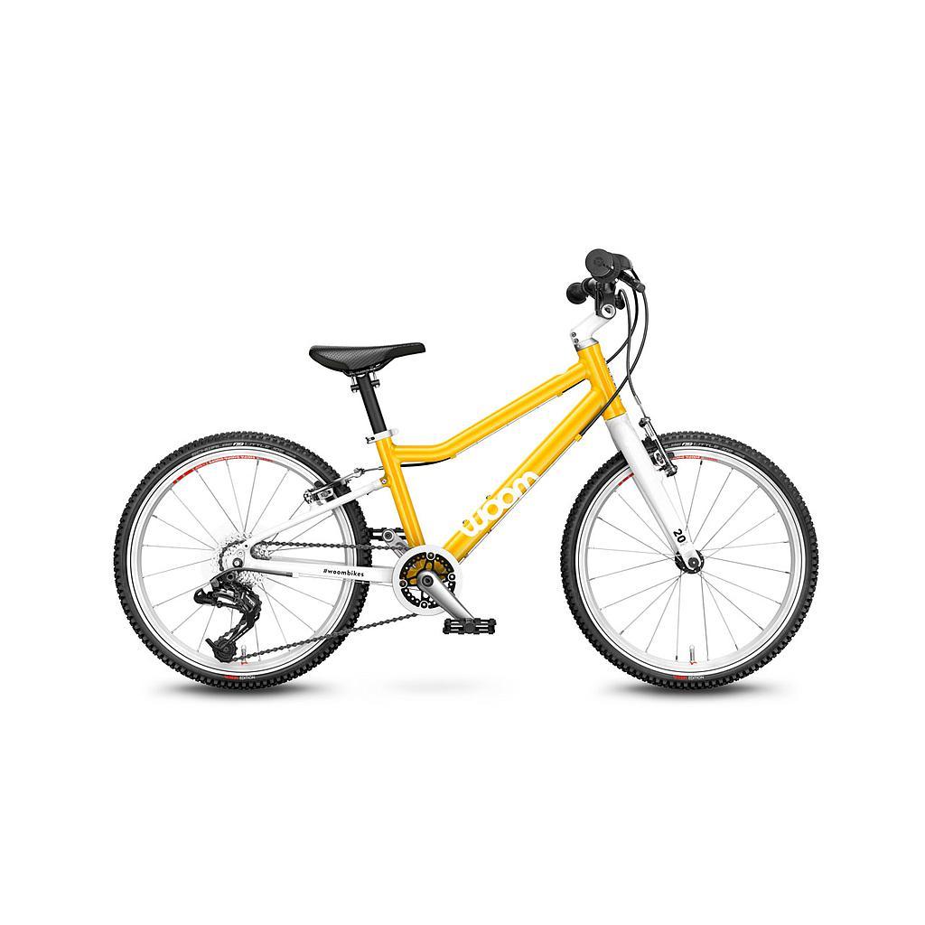 Woom-4-Yellow